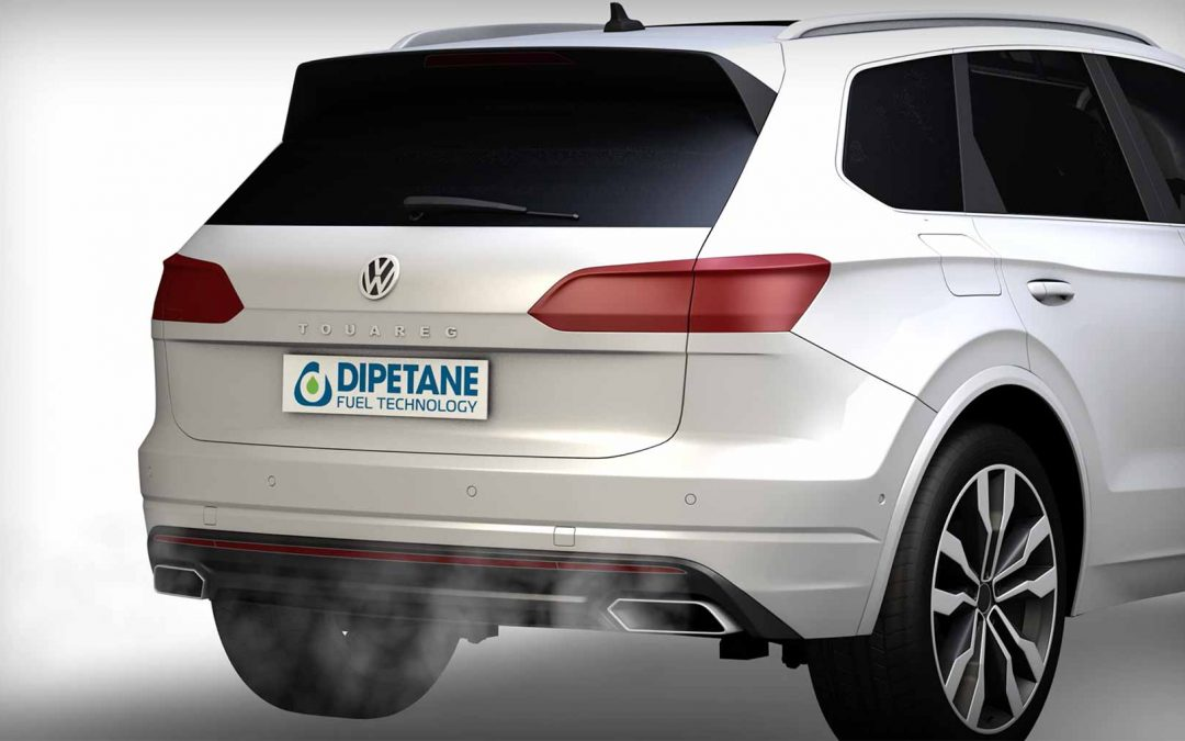 Why use Dipetane in your car?