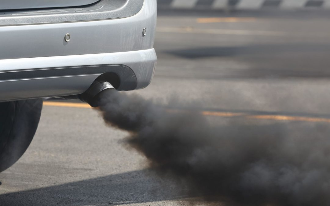 How not driving to work anymore is potentially causing your diesel car problems