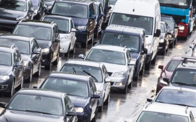 How Short Trips Are Wrecking your Diesel Engine