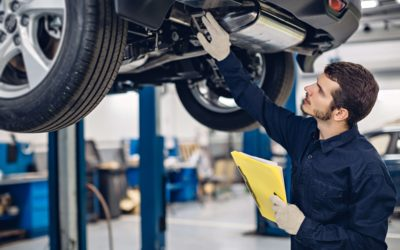 Tips to Passing Your Next MOT